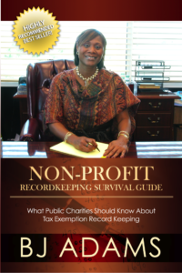 BJ-Adams-Non-Profit-survival-guide